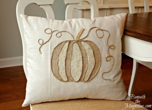 PumpkinAppliquePillow2